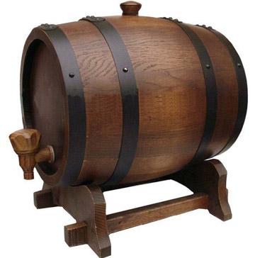 葡萄酒知识——橡木桶