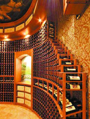 分析葡萄酒的香气 葡萄酒配餐的八要素