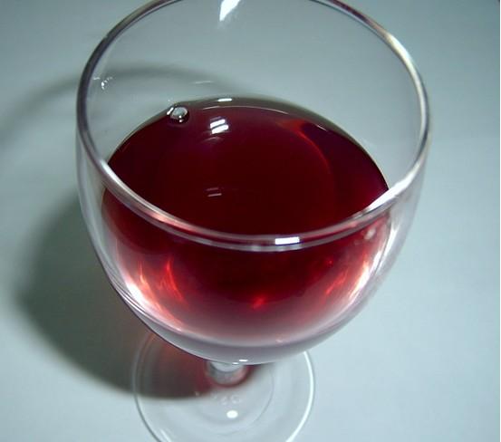 详解自酿葡萄酒方法
